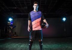Лионель Месси, футболист, мяч, Lionel Messi, Барселона, 4K, 3840x21…