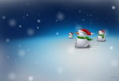 рождество, снеговик, Санта, головные уборы, christmas, snowman, s…