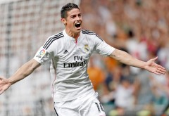 Хамес Родригес, футболист, полузащитник, Реал Мадрид, ja…