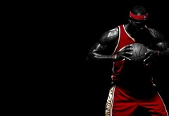 фон, баскетбол, спорт, LeBron James, NBA, спортсмен, Леброн Джей…