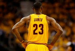 Леброн Джеймс, баскетболист, НБА, Кливленд Кавальерс, Le…