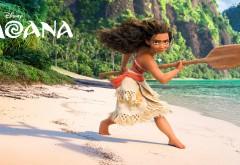 Моана, moana, мультфильм, Disney, природа, море