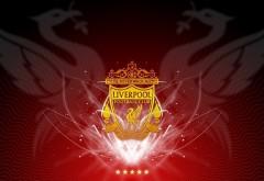 Liverpool, Fottball, Club, Ливерпуль, футбольный клуб, логотип, HD о�…