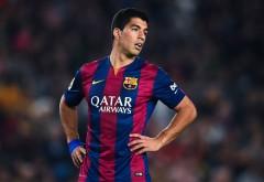 HD обои, Luis Suarez, Луис Суарес, Barcelona, футбол, барса, Барсело…