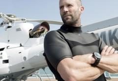Механик, Джейсон Стейтем, Артур Бишоп, Jason Statham, вертолет, обои, HD
