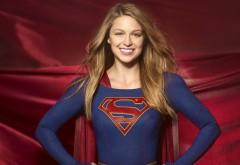 Melissa Benoist, Мелисса Беноист, бенойст, супергерл, обои HD, с�…