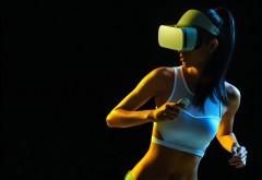 Xiaomi VR Mi VR виртуальная реальность 3D-очки обои