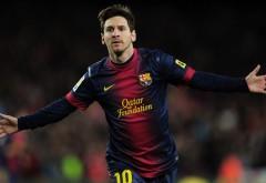HD картинки, Лионель Месси, Барселона, футболист, спортс…