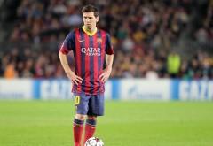 HD обои, Лионель Месси, Барселона, футболист, спортсмен, …
