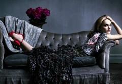 Натали Портман, Natalie Portman, актриса, знаменитость, девушк…