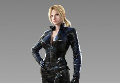 Нина Уильямс, Nina Williams, наёмная убийца, Ирландский килле…