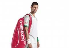 Новак Джокович, Novak Djokovic, теннисист, обои, фото, спортсм�…