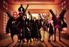 Ван-Пис, аниме, фото, герои, One Piece, Большой куш, манга, ка�…