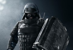 Жиль, Montagne, Туре, GIGN, атака, оперативник, Rainbow Six, Siege, Раду…