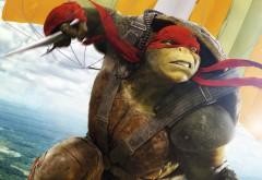 Черепашки-ниндзя, Рафаэль, Raphael, черепашка-ниндзя, Mutant, N…