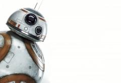 BB-8, би-би-эйт, Би-би-восемь, дроид-астромеханик, Звёздны�…