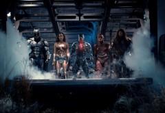 Лига Справедливости, Супергерои, Бэтмен, Чудо-Женщина, …