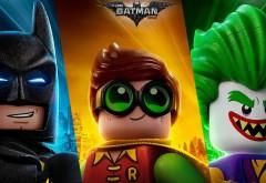 Джокер, Бэтмен, Робин, лего, фильм, мультфильм, обои