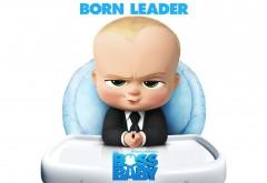 Ребёнок-босс, мультфильм, малыш