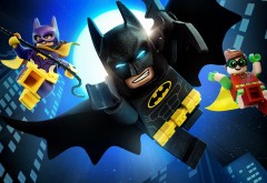 мультфильм Лего фильм Бэтмен обои HD