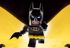 Лего Фильм: Бэтмен мультфильм обои HD