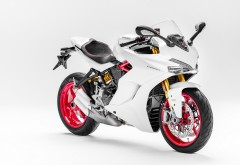 Ducati SuperSport S обои HD