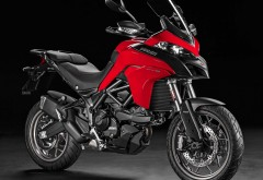 Ducati Multistrada 950 обои HD
