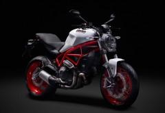 Ducati Monster 797 обои HD