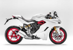 HD обои Ducati SuperSport S