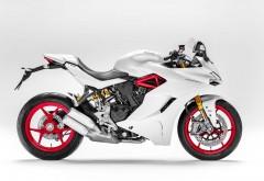 HD обои Ducati SuperSport S