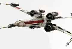 Звёздный истребитель T-65 X-wing обои 4k, 3840x2160