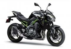 4k, 3840x2160, Kawasaki Z900 ABS обои HD