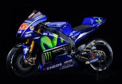 4k, 3840x2160, Yamaha YZR-M1 мотогп гоночный супербайк обои
