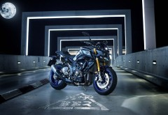 2017 Yamaha MT 10 SP Europe обои