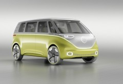 2017 Volkswagen ID Buzz Concept обои