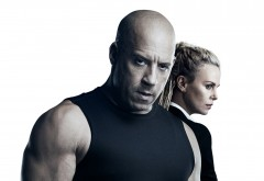 Вин Дизель, Vin Diesel, Dominic Toretto, Шарлиз Терон, Charlize Theron, Cipher, …