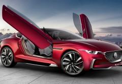 2017 Mercedes-Benz Concept A Sedan автомобиль обои HD