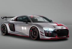 2017 Audi R8 Coupe Audi Sport Edition уникальное спорткупе обои HD