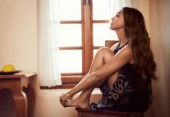 Jessica Alba, Джессика Альба, горячая, деаушка, hot обои hd