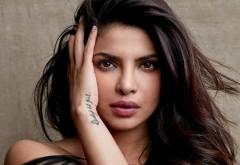 Приянка Чопра, Priyanka Chopra, bollywood, Болливуд обои широкофор�…