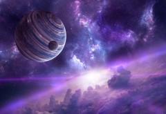 красивые фото космос