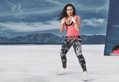 Деми Ловато, певица, девушка, confident, спорт, боксерка, спо…