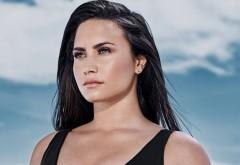 Деми Ловато, Demi Lovato, @ddlovato, певица, девушка обои HD