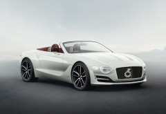 2017 Bentley EXP 12 Speed 6e Concept обои HD