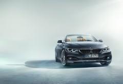 2017 BMW Alpina B4 S Bi Turbo Coupe картинки