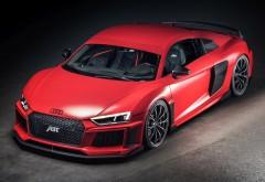 2017 ABT Audi R8 обои HD