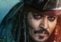 джек воробей, Джони Депп, пират, Пираты Карибского моря…