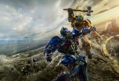 Бамблби, bumblebee, optimus prime, transformers, Оптимус Прайм, Трансфор�…