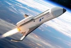 Многоразовый космоплан Phantom Express от Boeing
