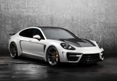 TopCar Porsche Panamera Stingray GTR 2017